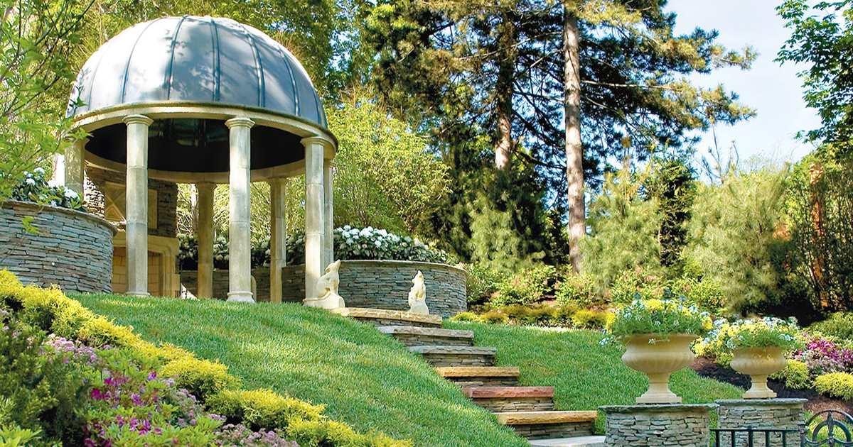 Cleveland Botanical Garden logo