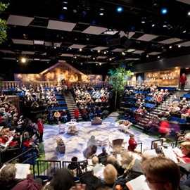 Outcalt Theatre