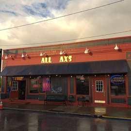 All Axs