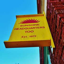 Sunshine Headquarters Too