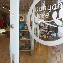 Banyan Tree (Tremont)