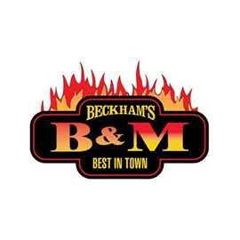 Beckham's B&M Bar-B-Que