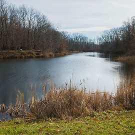 Beyers Pond – Cleveland Metroparks Big Creek Reservation