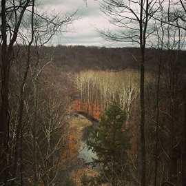 Girdled Road Reservation – Lake Metroparks