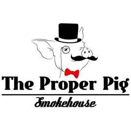 Proper Pig Smokehouse