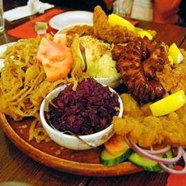 Balaton Restaurant