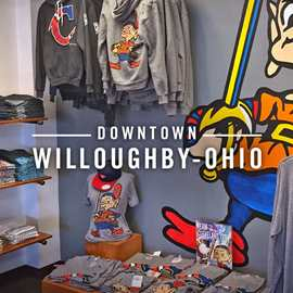 GV Art + Design Studios (Willoughby)