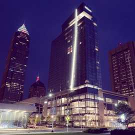 Hilton (Cleveland Downtown)