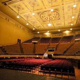 Masonic Cleveland Auditorium