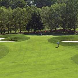 Little Met Golf Course