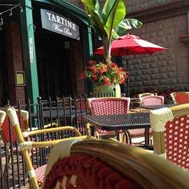 Tartine Bistro & Wine Bar