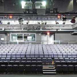 Westfield Insurance Studio Theatre