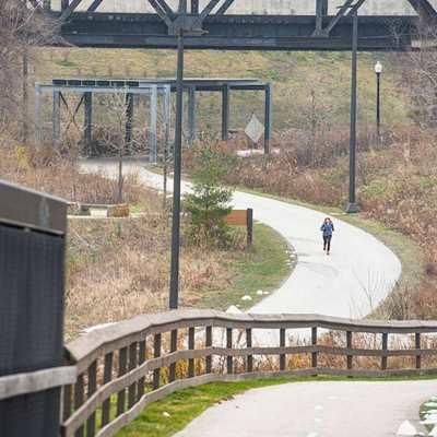 Cleveland Metroparks Virtual Centennial Trail 5k