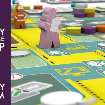 Monday Night Board Game Night