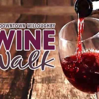 Willoughby Wine Walk