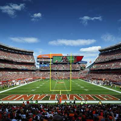 Denver Broncos vs. Cleveland Browns