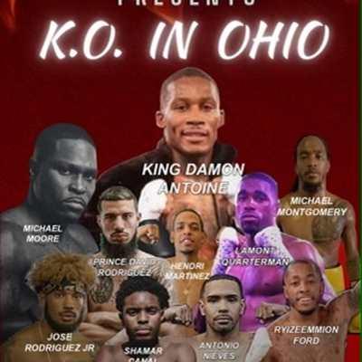 K.O. in Ohio