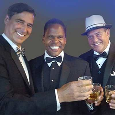 SWEET TREATS & TUNES WITH THE RAT PACK
