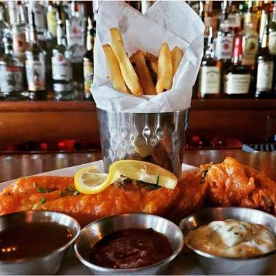 Fish Frydays