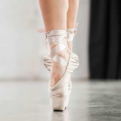Cleveland Ballet - Sinatra & Provocativo