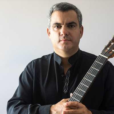 Edel Muñoz in Concert (online)