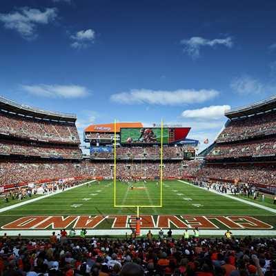 Houston Texans vs. Cleveland Browns