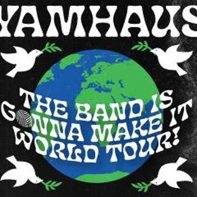 Yam Haus