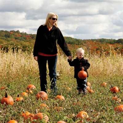 Corn & Pumpkin Weekends