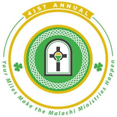 41st St. Malachi Church Run