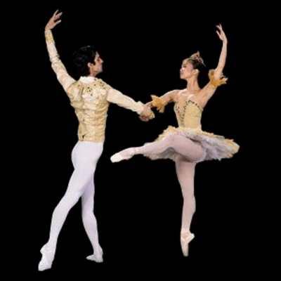 The Cleveland Ballet: The Nutcracker