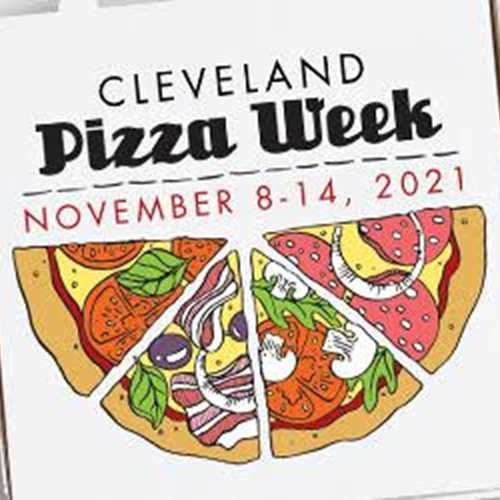 Cleveland Pizza Week