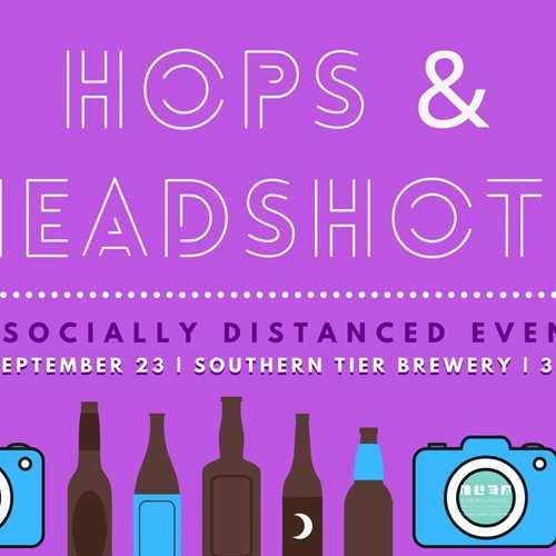 ILEA Cleveland Hops & Headshots