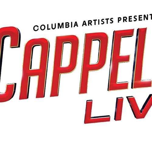 A CAPELLA LIVE!