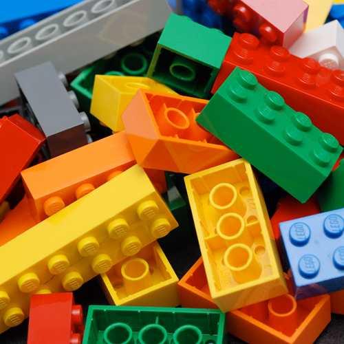 Virtual Lego Challenge