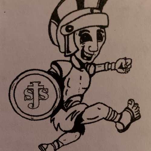 St. Joseph Parish School 6th Annual Trojan Trot 5k/1 mile fun run/walk