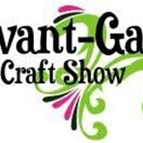 2020 Medina Spring Avant Garde Art and Craft Show