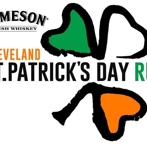 Jameson Cleveland St. Patrick's Day Run