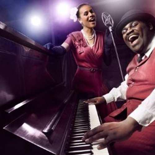 AIN'T MISBEHAVIN' | A Sassy Musical Celebration of Fats Waller