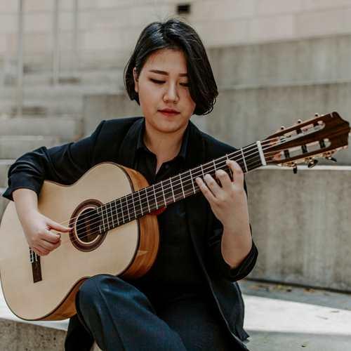Bokyung Byun in Concert (online)