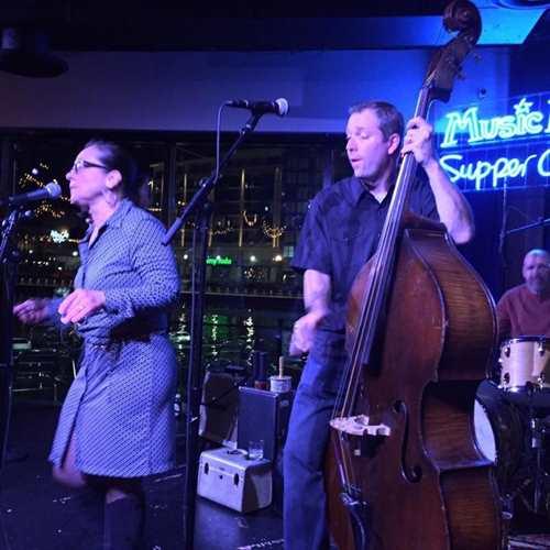 BAYarts concert: Blues Deville