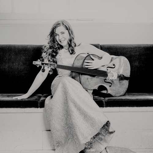 In Recital: Alisa Weilerstein Plays Bach