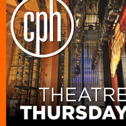 Theatre Thursday: Holiday Movie Night