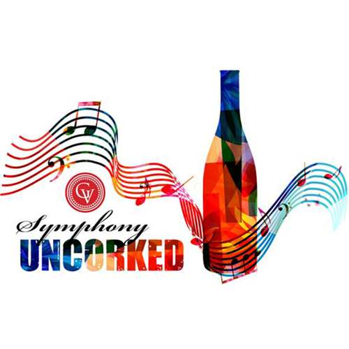 Symphony Uncorked - String Trio