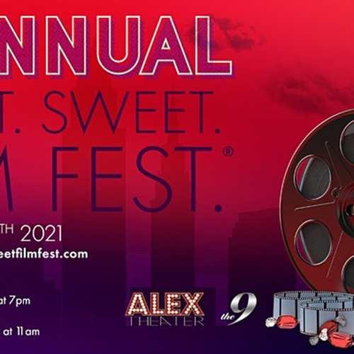 10th Annual Short. Sweet. Film Fest.