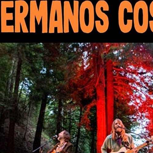 Los Hermanos Cosmico (Livestream)