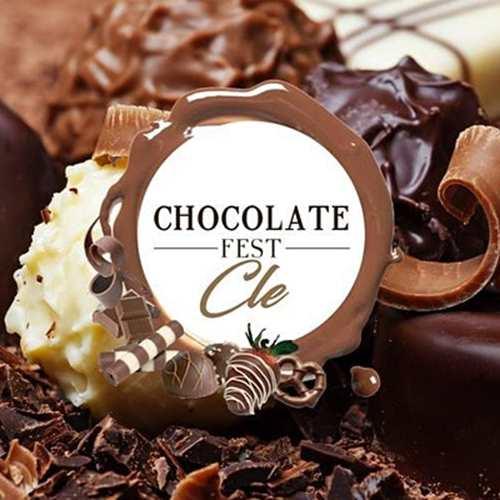 Chocolate Fest Cleveland 2021