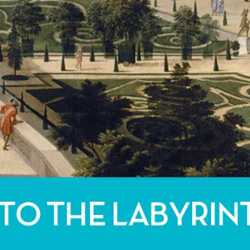 Postponed: Into the Labyrinth