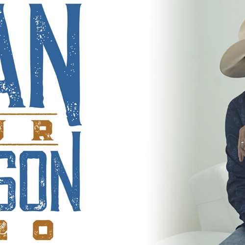 Alan Jackson with Tenille Townes