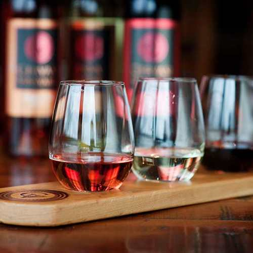 Diamond Anniversary Gervasi Vineyard Classics Wine Pairing