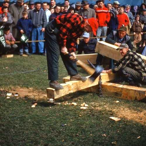 Geauga County Maple Festival